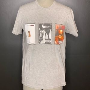 Biggie, Jay Z, and Nas Hip Hop T shirt